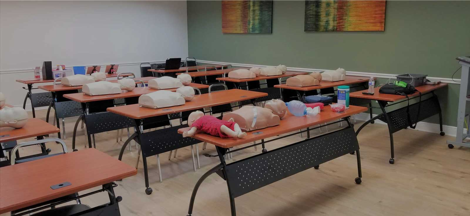 Miami Cpr Certifications Bls First Aid Aed Acls Pals Classes